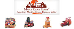 Maple Ridge Food Gifts